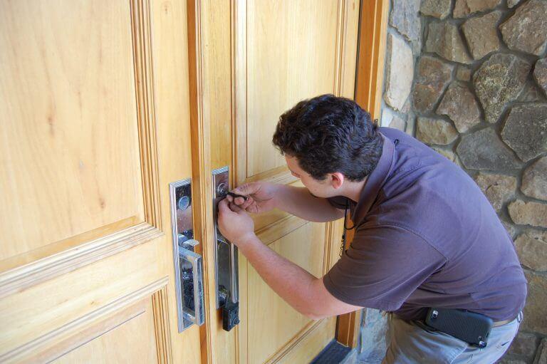 aperturas de puertas valdemoro